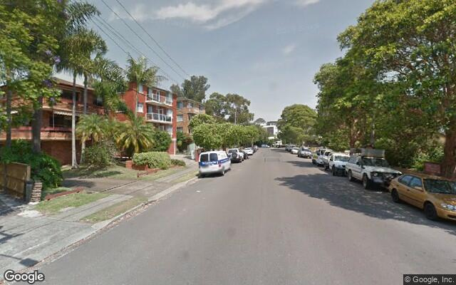 Parking Photo: Richmond Avenue  Dee Why NSW  Australia, 34962, 120988