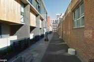 parking on Robert Street in Collingwood VIC