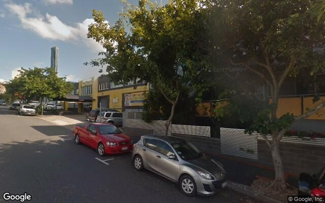 Parking Photo: Robertson St  Fortitude Valley QLD 4006  Australia, 31884, 104049