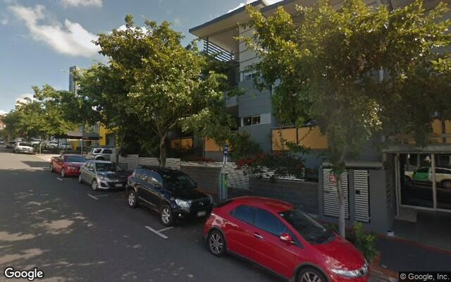 Parking Photo: Robertson St  Fortitude Valley QLD  Australia, 31772, 102875