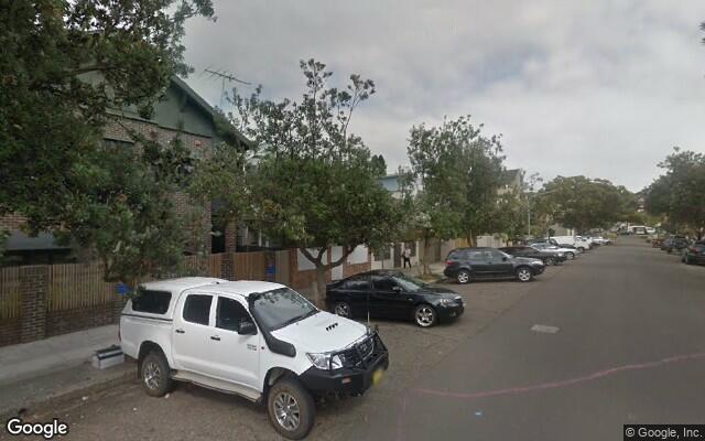 Parking Photo: Roscoe St  Bondi Beach NSW 2026  Australia, 34564, 118272
