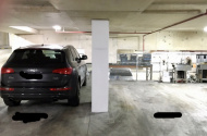 parking on Rowe St in Eastwood NSW 2122