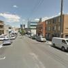Outdoor lot parking on Rowe Street in Eastwood NSW