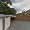 Lock up garage parking on Russell Street in Strathfield NSW