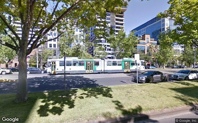 Parking Photo: Saint Kilda Road  Melbourne VIC  Australia, 33000, 123619