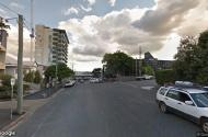 parking on Saint Pauls Terrace in Bowen Hills QLD