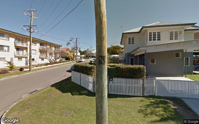 parking on Salt Street in Windsor QLD