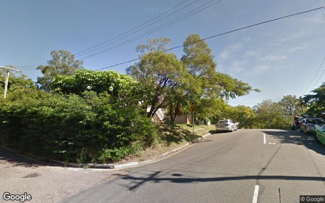 parking on Sandford Street in Saint Lucia QLD