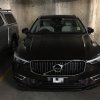 Indoor lot parking on Saunders Close in Macquarie Park NSW 2113