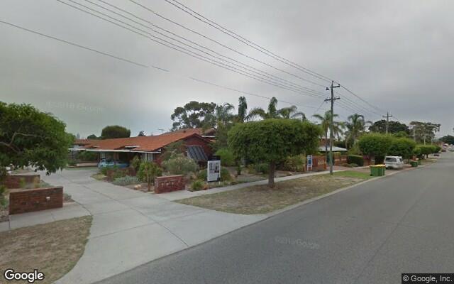 Parking Photo: Seventh Ave  Maylands WA 6051  Australia, 30719, 100999