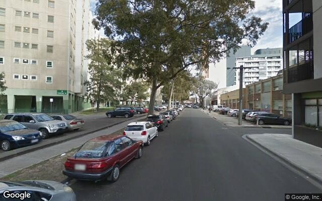Parking Photo: Simmons Street  South Yarra VIC  Australia, 30900, 97904