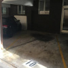 Carport parking on Simpson Street in Bondi Beach NSW