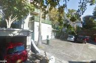 parking on Sir Thomas Mitchell Road in Bondi Beach