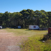 Outside parking on Smiths Road in Somersby NSW