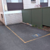 Other parking on Solander Street in Monterey NSW