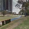 Lock up garage parking on Sorrell St in Parramatta NSW 2150
