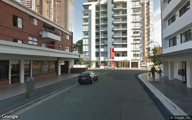 Parking Photo: Cowper Street  Parramatta NSW  Australia, 30893, 101360