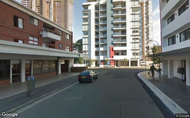 Parking Photo: Sorrell Street  Parramatta NSW  Australia, 34226, 140495