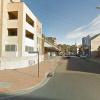 Undercover parking on Sorrell Street in Parramatta NSW