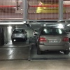 Indoor lot parking on South Terrace in Adelaide South Australia