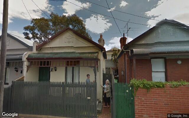 Parking Photo: South Yarra VIC 3141 Australia, 33413, 116308