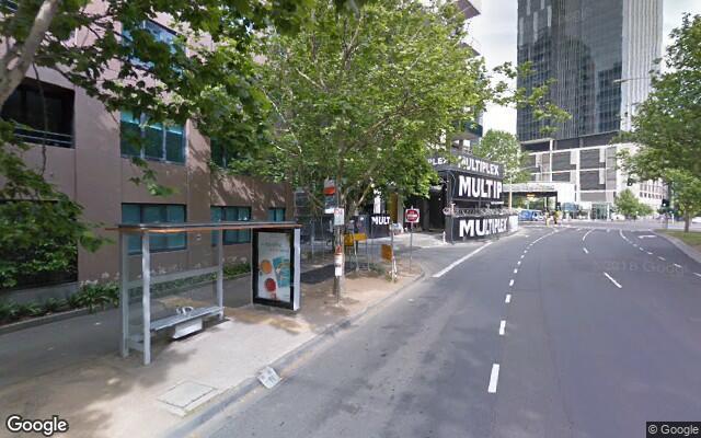 Parking Photo: Southbank Boulevard  Southbank VIC  Australia, 34551, 136279
