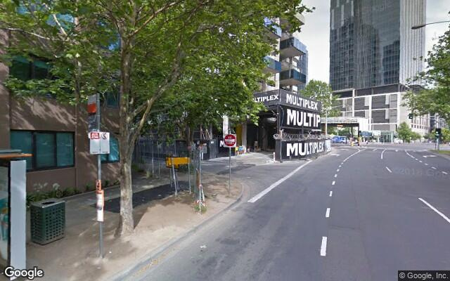 Parking Photo: Southbank Boulevard  Southbank VIC  Australia, 34635, 122522