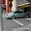 Indoor lot parking on Cleve Lane in Melbourne Victoria