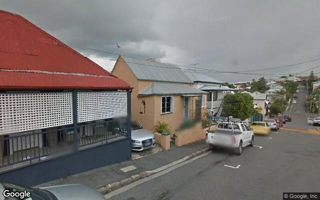 Parking Photo: Spring Hill QLD Australia, 32155, 105785