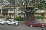 parking on Spring Street in Bondi Junction