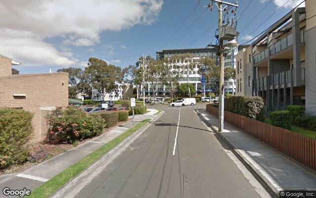 Parking Photo: Springvale Rd  Glen Waverley VIC  Australia, 34766, 119876