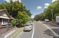 parking on St Marks Rd in Randwick NSW