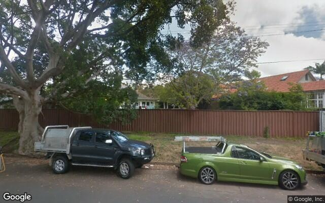 Parking Photo: Stanley St  Chatswood NSW  Australia, 30536, 99092