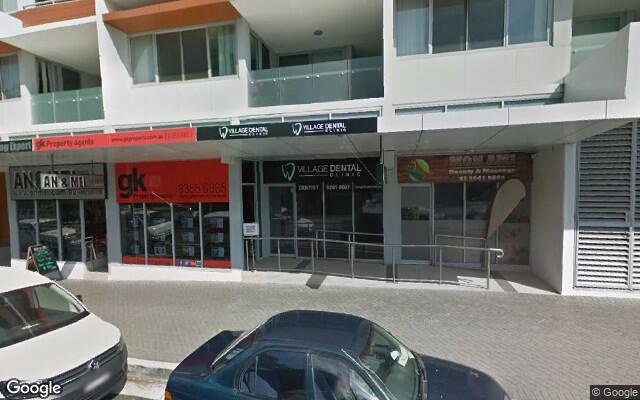 Parking Photo: Station St  Kogarah  NSW  2217  Australia, 32491, 145880