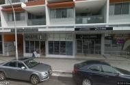 parking on Station Street in Kogarah