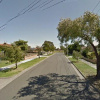 Driveway parking on Stawell Avenue in Dallas VIC