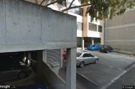 parking on Stead Street in South Melbourne Victoria