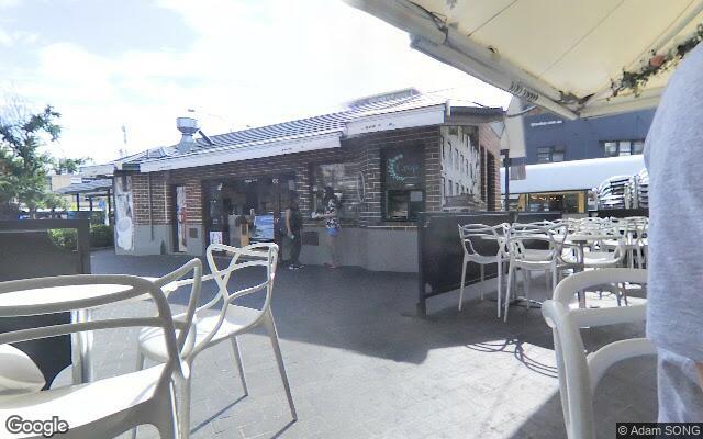 Parking Photo: Strathfield NSW 2135 Australia, 32777, 143753