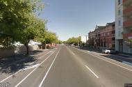 parking on Sturt Street in Adelaide SA