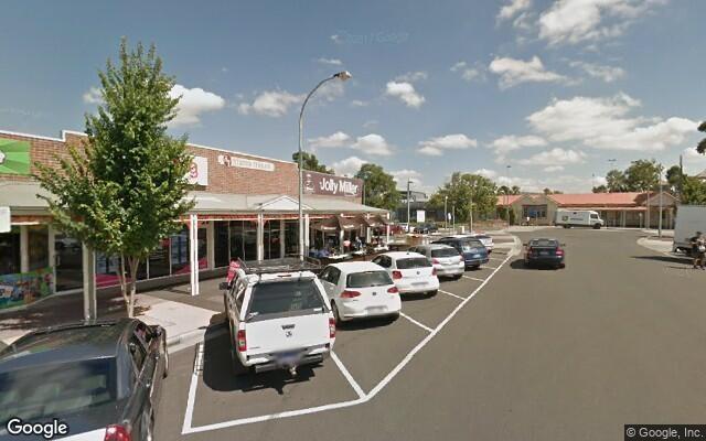 Parking Photo: Sunbury VIC 3429 Australia, 33894, 111653