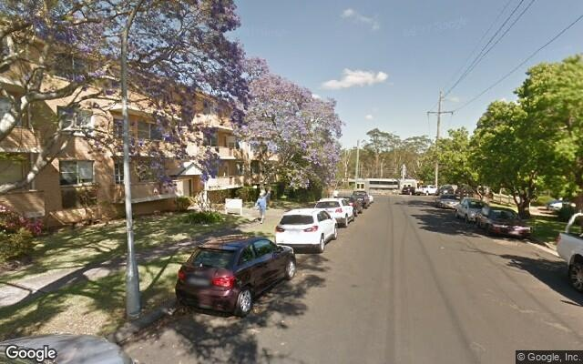 Parking Photo: Surrey St  Epping NSW 2121  Australia, 33918, 113403