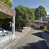 Undercover parking on Sutherland Street in Cremorne NSW