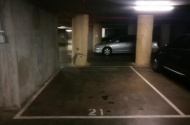 Parking Photo: Sutherland street  Melbourne   VIC  3000  Australia, 39532, 137042