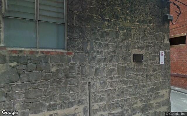 Parking Photo: Sutherland Street  Melbourne VIC  Australia, 28756, 105519