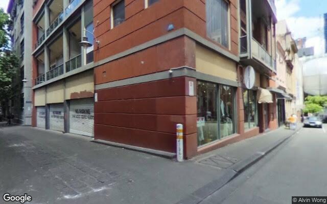 Parking Photo: Swanston St  Melbourne VIC 3004  Australia, 32161, 105988