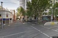 Parking Photo: Swanston Street  Melbourne  Victoria  Australia, 19307, 77819