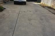 parking on Sydney Road in Brunswick VIC