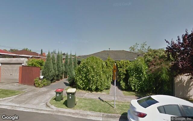 Parking Photo: Tainton Road  Burwood East VIC  Australia, 34500, 118624