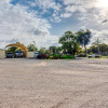 Outdoor lot parking on Talbot Road in Hazelmere WA