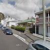 Central North Hobart driveway a short walk to CBD.jpg